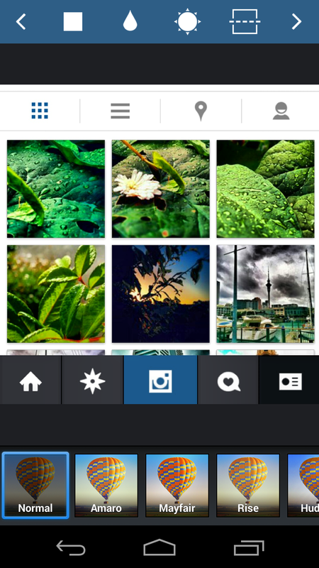 how to get ios 8 for new instagram